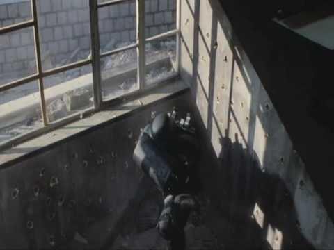 StrayDog: Kerberos Panzer Cops Stray Dog Kerberos Panzer Cops fight scenes YouTube