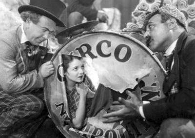 Street Angel (1928 film) Street Angel Liliom UCLA Film Television Archive