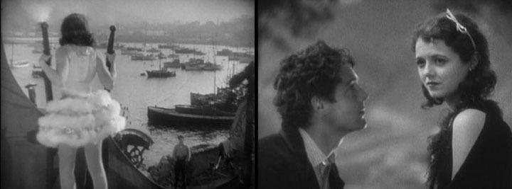 Street Angel (1928 film) theredtelehon Street Angel 1928
