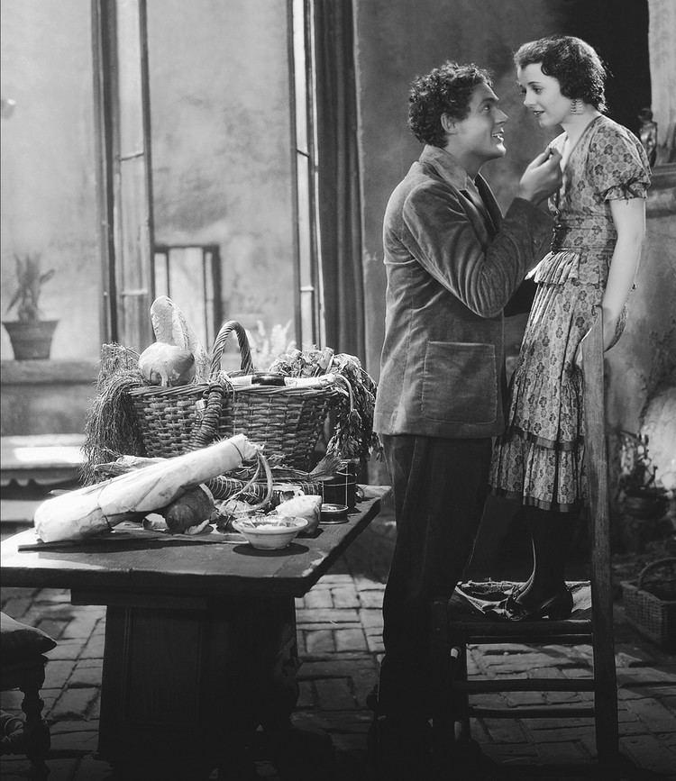 Street Angel (1928 film) Street Angel 1928 Directed by Frank Borzage Starring Janet Gaynor