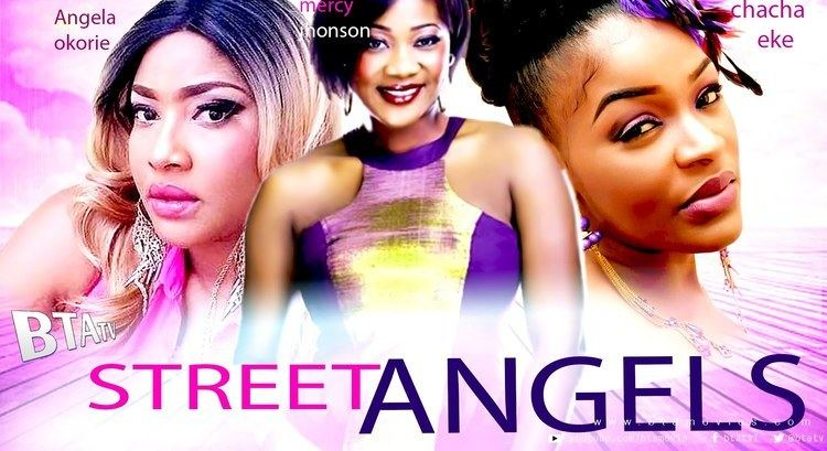 Street Angels (1991 film) STREET ANGELS NOLLYWOOD LATEST MOVIE YouTube