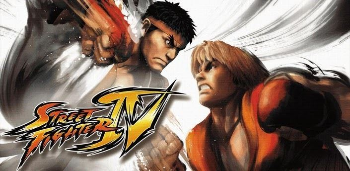 Street Fighter IV Street Fighter 4 drops LG exclusivity now available for Android