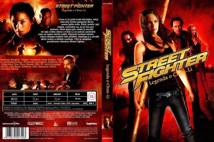 Street Fighter: The Legend of Chun-Li COVERSBOXSK street fighter the legend of chunli high