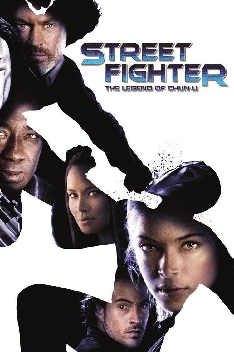 Street Fighter: The Legend of Chun-Li wwwgstaticcomtvthumbmovieposters183255p1832
