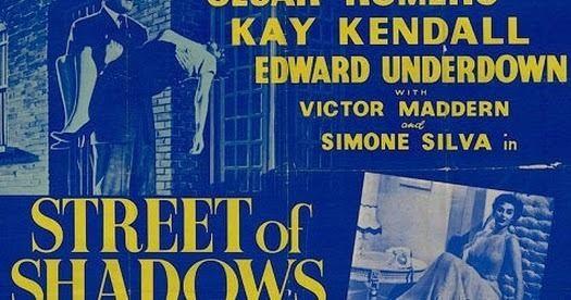 Street of Shadows (1953 film) Classic Movie Ramblings Street of Shadows 1953