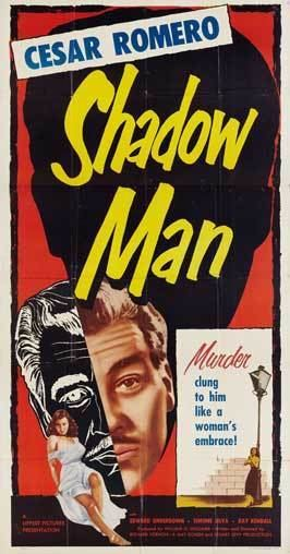 Street of Shadows (1953 film) Street of Shadows Movie Posters From Movie Poster Shop