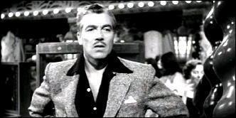 Street of Shadows (1953 film) Movie Review STREET OF SHADOWS 1953