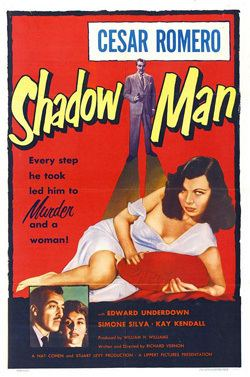 Street of Shadows (1953 film) Reviews From The Bottom Of The Barrel Street Of Shadows 1953