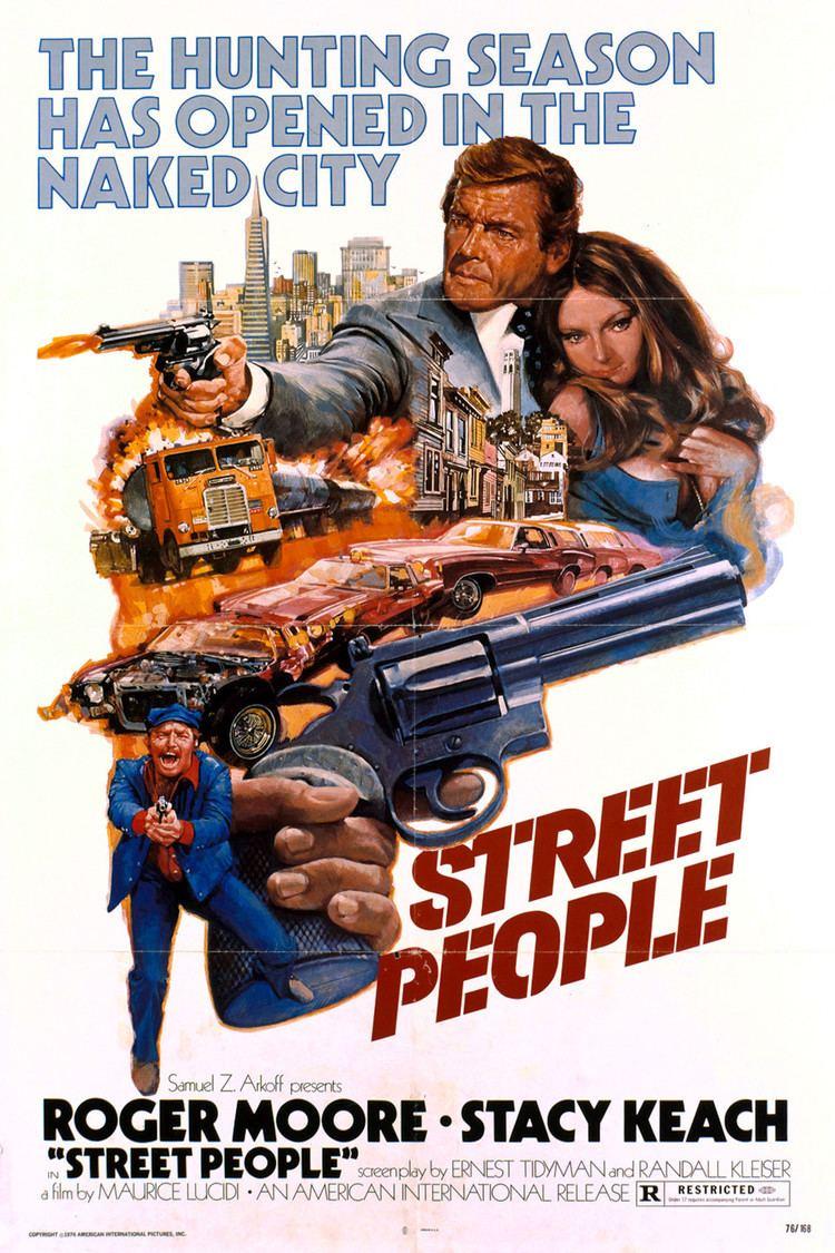 Street People (film) wwwgstaticcomtvthumbmovieposters3244p3244p