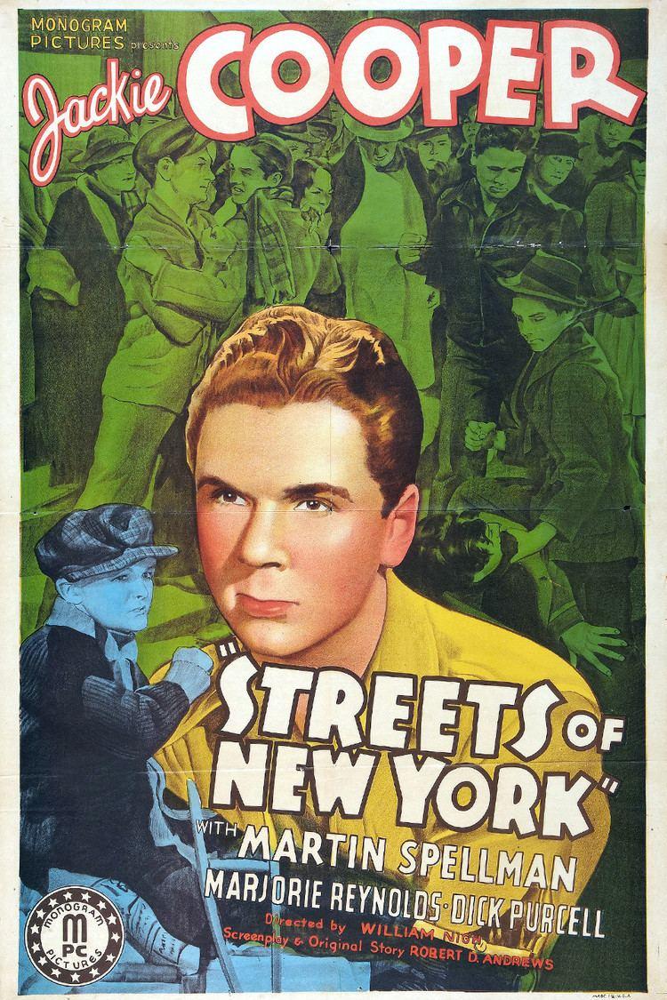 Streets of New York (1939 film) wwwgstaticcomtvthumbmovieposters9164p9164p