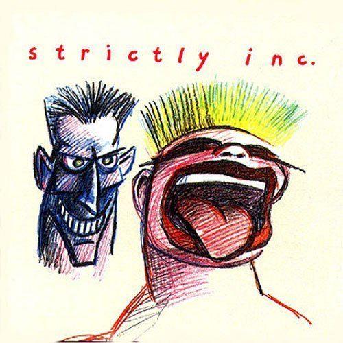 Strictly Inc wwwprogarchivescomprogressiverockdiscography