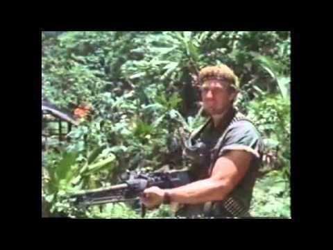 Strike Commando SpoonyOne Strike Commando Review YouTube