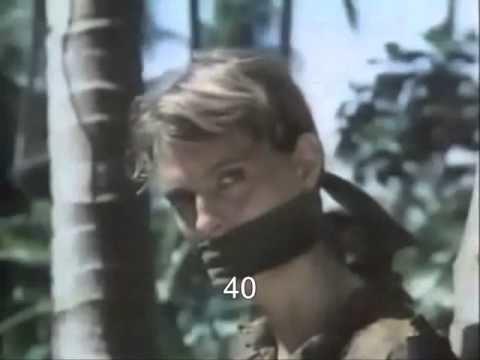 Strike Commando Strike Commando 1987 Reb Brown Kill Count YouTube