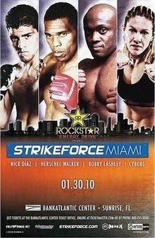 Strikeforce: Miami httpsuploadwikimediaorgwikipediaenthumb8