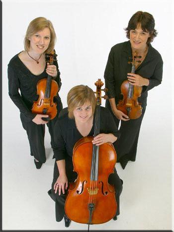 String trio Bellini Trio Bellini Strings Bellini String Quartet amp Trio