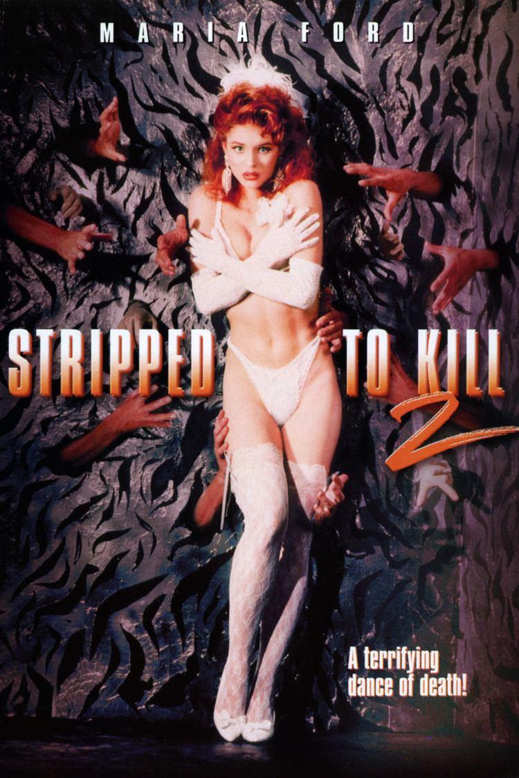Stripped to Kill II: Live Girls wwwgstaticcomtvthumbdvdboxart11565p11565d