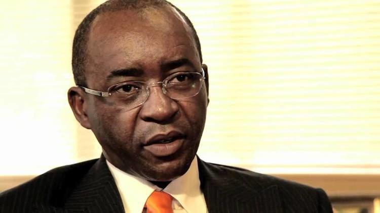 Strive Masiyiwa Chapter 6 Strive Masiyiwa discusses the sale from Zain to