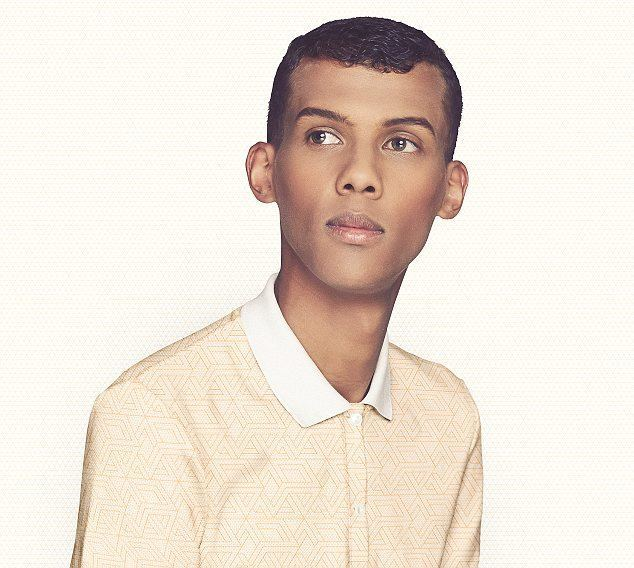 Stromae Stromae The next big thing Daily Mail Online