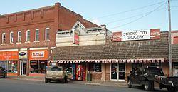 Strong City, Kansas httpsuploadwikimediaorgwikipediacommonsthu