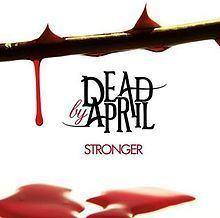 Stronger (Dead by April album) httpsuploadwikimediaorgwikipediaenthumb6