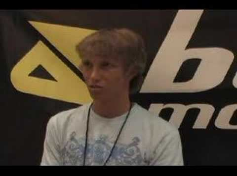 StrongSide (Halo player) Boost Mobile Gaming Strongside Interview MLG Halo 2 Pro YouTube