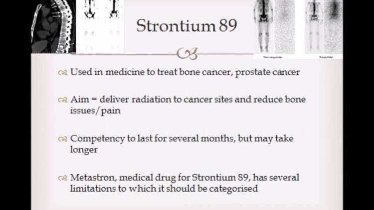 Strontium-89 httpsiytimgcomvi9RwS04dOdTAmaxresdefaultjpg