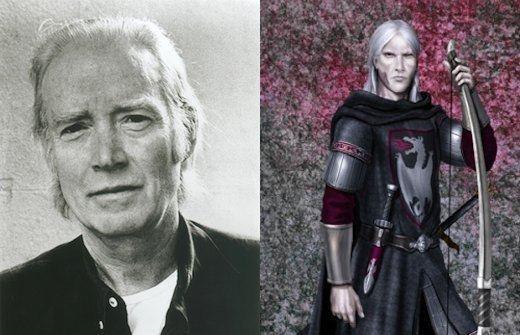 Struan Rodger ampaposGame of Thronesampapos Season 4 casts Struan Rodger
