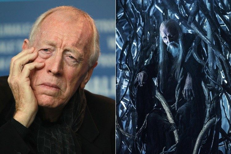 Struan Rodger Game of Thrones Has Hired Actor Max Von Sydow to Rescue