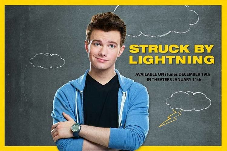 Struck by Lightning (2012 film) Struck by Lightning strikes the jackpot 55 stars Harker Aquila