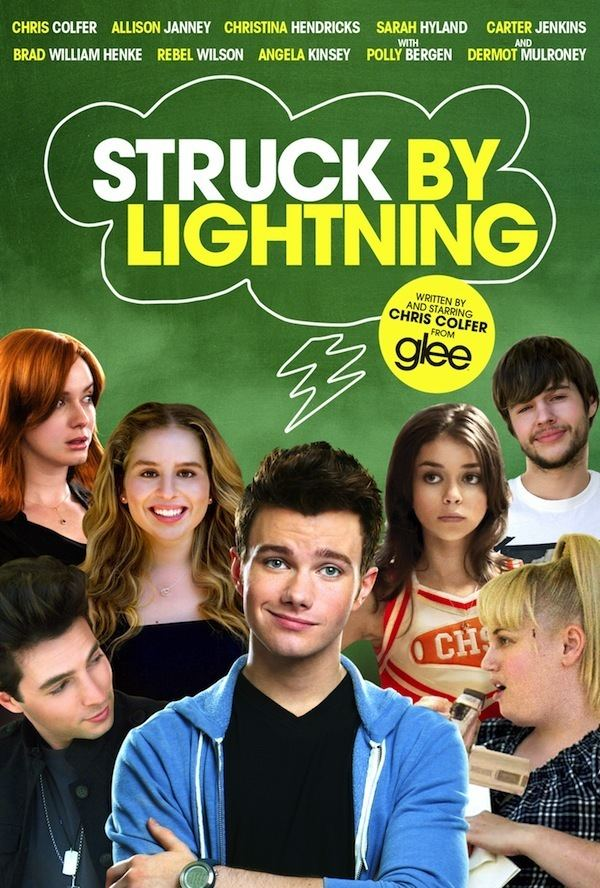 Struck by Lightning (2012 film) Watch Struck by Lightning 2012 Full Online Free On watchmovieme