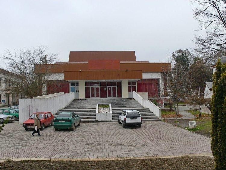 Struga Culture of Struga