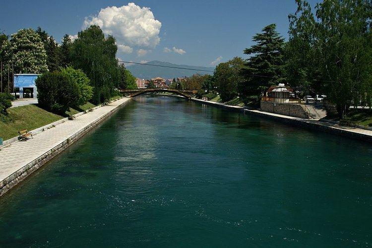 Struga in the past, History of Struga