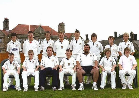 Stu Roberts (Cricketer)