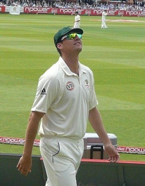 Stuart Clark (Cricketer)