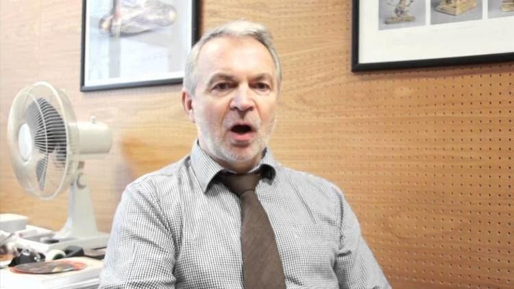 Stuart Corbridge Stuart Corbridge YouTube