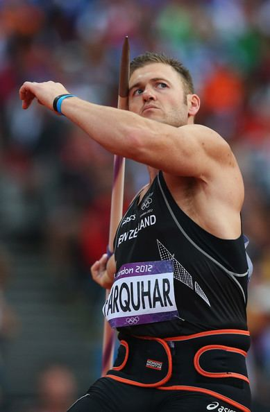 Stuart Farquhar Stuart Farquhar Pictures Olympics Day 15 Athletics