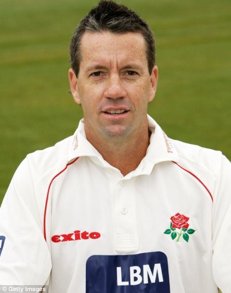 Stuart Law (Cricketer)