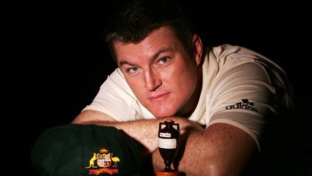 Stuart MacGill Latest News Photos Biography Stats Batting