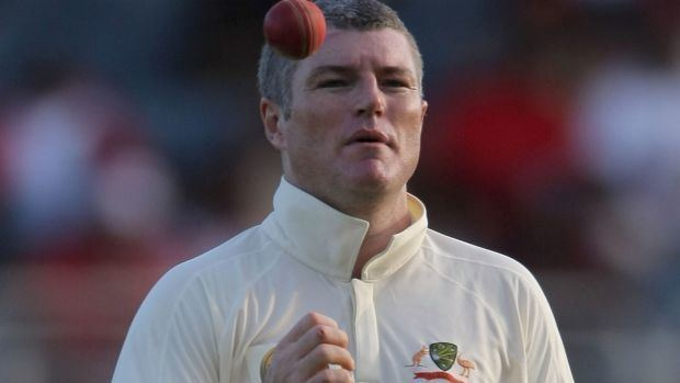 Stuart MacGill (Cricketer) in the past