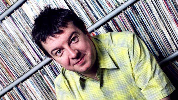 Stuart Maconie BBC BBC Comedy Blog HIGNFY Guest interview Stuart Maconie