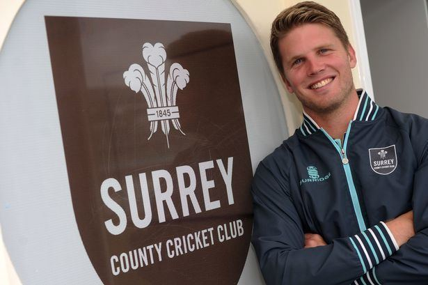 Great news for Stuart Meaker as knee surgery a success Get Surrey