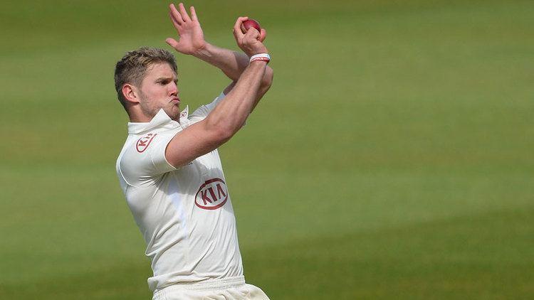 Stuart Meaker primed to be Englands fastest gun again Cricket