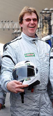 Stuart Oliver (racing driver) httpsuploadwikimediaorgwikipediacommonsthu