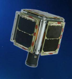 StudSat spaceskyrocketdeimgsatstudsat1jpg
