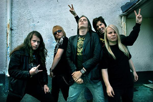 Sturm Und Drang Band