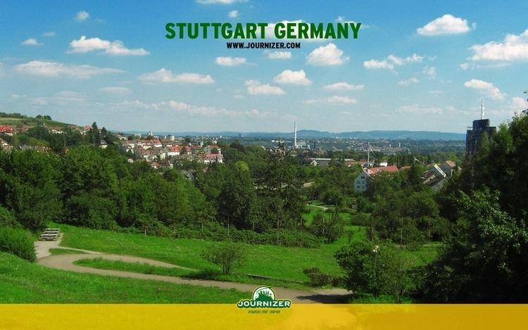Stuttgart Beautiful Landscapes of Stuttgart