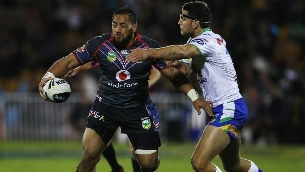Suaia Matagi Warriors prop Suaia Matagi inks deal with the Sydney