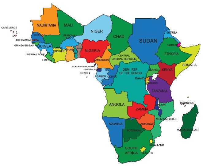Sub-Saharan Africa Toniic REGIONAL GUIDES Investing in SubSaharan Africa