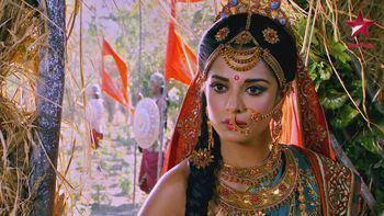 Subhadra Watch Mahabharat episode 135 Online on hotstarcom