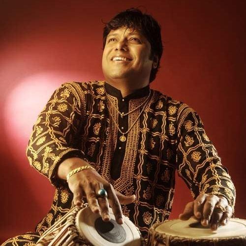 Subhankar Banerjee Pandit Subhankar Banerjee Tabla Solo Stanford Arts